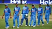 India beat Hong Kong by 26 runs to start their Asia Cup 2018 campaign on a winning note (AP Photo)