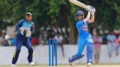 3rd Women's T20I: Jemimah Rodrigues powers India to 5-wicket win vs Sri Lanka