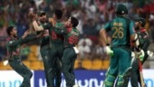 Bangladesh bowled with extreme discipline to win the match against Pakistan