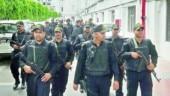 Maharashtra ATS arrest 2 in Nalasopara crude bombs case