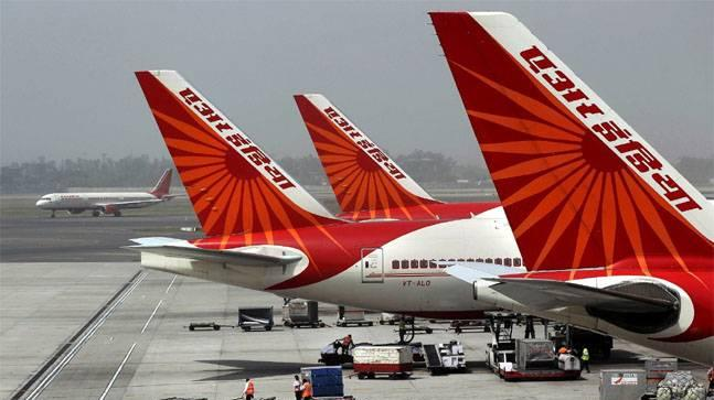 Air India to get fresh debt of Rs 2,100 crore from the Centre