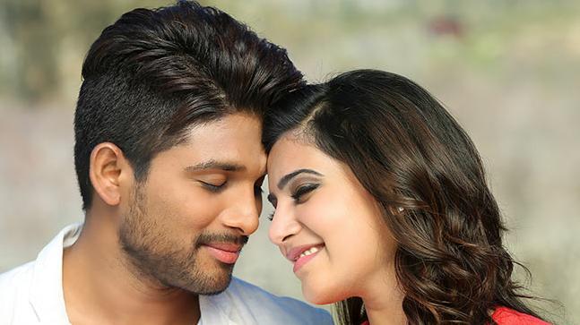 Will Allu Arjun And Samantha Team Up For Vikram Kumar Film Movies