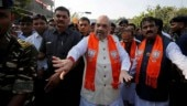 Amit Shah has a packed schedule for Rajasthan tour