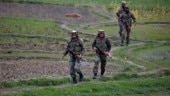 3 terrorists killed in encounters in J&K, notorious LeT operative flees