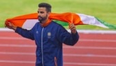 I deserved Arjuna Award nomination, says Asiad gold medallist Arpinder Singh