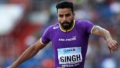 Triple jumper Arpinder Singh wins historic medal at IAAF Continental Cup