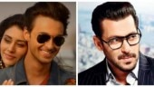 Loveyatri row: FIR filed against Salman Khan for hurting Hindu sentiments