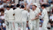 England win Test series vs India: Ben Stokes, Sam Curran savour special day