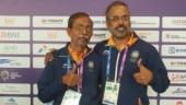 Asian Games 2018: Pranab Bardhan, Shibhnath Sarkar win gold in bridge men's pair