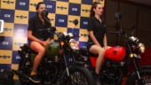 Cleveland CycleWerks launches first showroom in India