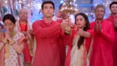 Kasautii Zindagii Kay 2 first episode review: Parth-Erica shine in this retelling of the epic love saga