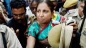 Nalini Sridharansassin