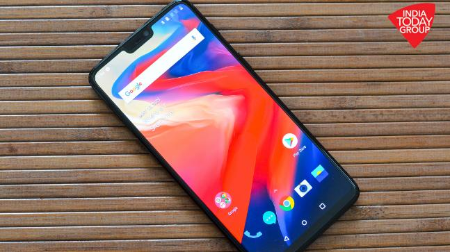 OnePlus 6T Listed on Chinese Online Retail Store Revealing Full Specifications, Images
