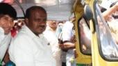 Karnataka govt reduces petrol, diesel prices by Rs 2 per litre