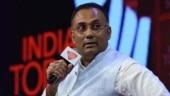 Congress MLA trains his guns on regional press, calls it BJP's mouthpiece