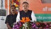 Chhattisgarh CM Raman Singh likely to retain post for 4th time: Survey