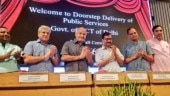 Arvind Kejriwal's AAP launches doorstep delivery of public services: All you need to know