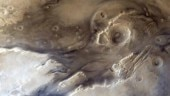 Isro Mars Orbiter sent back these fabulous photos of the Red Planet