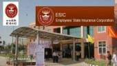 ESIC is hiring for nearly 500 posts: Apply now @ esic.nic.in to earn Rs 44,900 per month