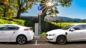 Tata Power, HPCL join hands to set up EV charging stations