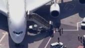 Emirates Dubai-New York plane with sick passengers quarantined at JFK