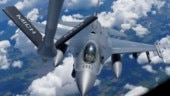 Lockheed Martin and Tata to build F-16 fighter aircraft wings in India