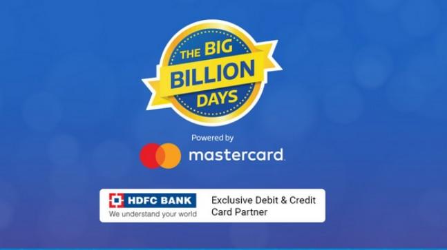 Flipkart announces Big Billion Days sale, claims it is the biggest