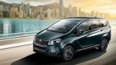 The Marazzo is powered by Mahindra's all-new 4-cylinder, 1.5-litre diesel engine from the brand's mFalcon series of engines.