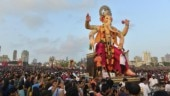 One drowns, five saved during Ganesh immersion in Mumbai