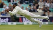 Oval Test: KL Rahul's diving catch helps him set new fielding record in England