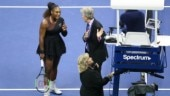 Is Serena Williams a bad loser? Opinions after Naomi Osaka wins US Open