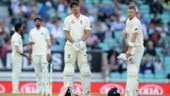 Oval Test Day 3: England take control with 154-run lead despite India fightback