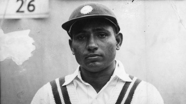 lala amarnath, 1983 world cup, world cup, cricket, test century, indian cricket team, lala amarnath, donald bradman, hit wicket, aligarh muslim university, nainik amarnath bhardwaj