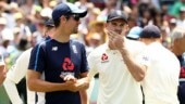 Should've retired two years ago: James Anderson's cheeky tribute to Alastair Cook