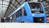 World's first hydrogen train rolls out in Germany: All about it