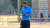 Harendra Singh does not want a psychologist for the men's national hockey team