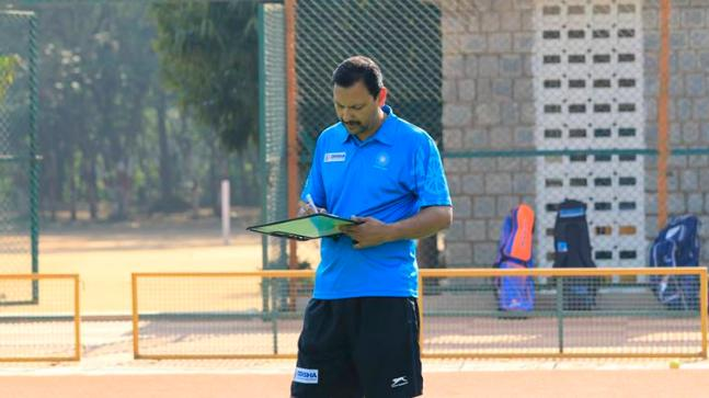 Harendra Singh had previously ridiculed the idea of having a sports psychologist