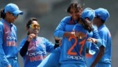 Harmanpreet to lead India in ICC Women's World T20, Mandhana named vice-captain