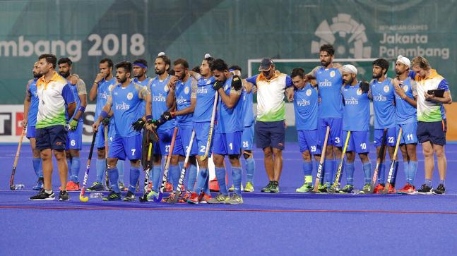 Asian Games 2020.Hockey India Contemplating Big Changes After Men S Team