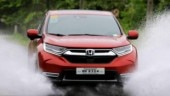 Honda to introduce more SUVs in Indian market