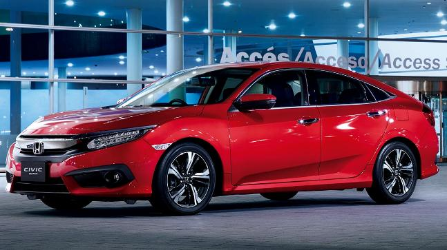 The Honda Civic will be the next launch from the Japanese carmaker's stable and is slated to go on sale around February 2019.
