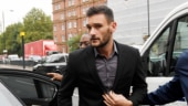 France's World Cup-winning captain Lloris gets 20-month ban for drunk driving
