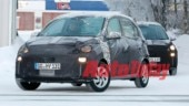 Hyundai will be revealing the official name of the AH2 hatchback on October 9.