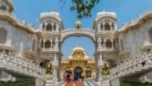 Bangladeshi youths with fake Indian identity arrested from Vrindavan ISKCON temple