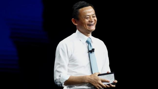 With His Retirement Plan Jack Ma Is Teaching A Few Leadership