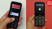 JioPhone now runs WhatsApp, YouTube: Here's how to install and use them
