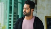 Jr NTR in Aravinda Sametha