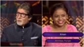 KBC 10 highlights: Plant seller's daughter to assistant professor, this contestant's journey will melt your heart