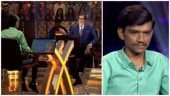 KBC 10 highlights: Amitabh Bachchan wants to exchange seats with Gujarat's graphic designer; here's why