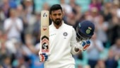 KL Rahul slams fifth hundred on final day of India-England Test series